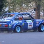Winnaars Conrad Twente Historic Rally 2018