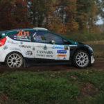 Winnaars Conrad Twente Short Rally 2018