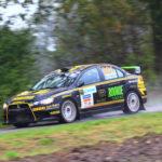 Winnaars Conrad Twente Short Rally 2019